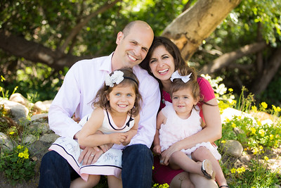 Ciccolella Family Spring 2015 Mini-Session