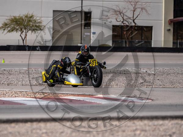 WERA Las Vegas Speedway Feb 2020