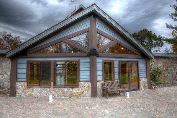 Minna Anthony Common Nature Center