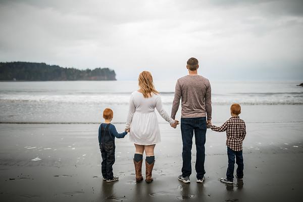 Stonebreaker Family