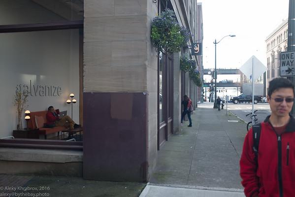 Datapalooza Seattle 2016