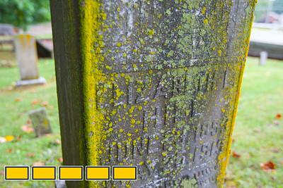 Peachtree Baptist Cemetery
