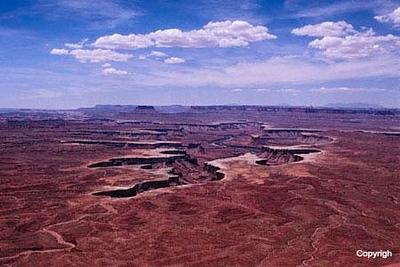 Canyonland NP UT