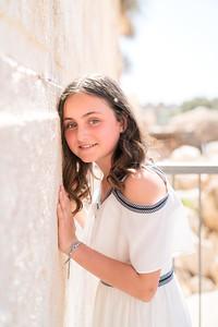 Bat Mitzvah of Chloe Altbeker - Jerusalem