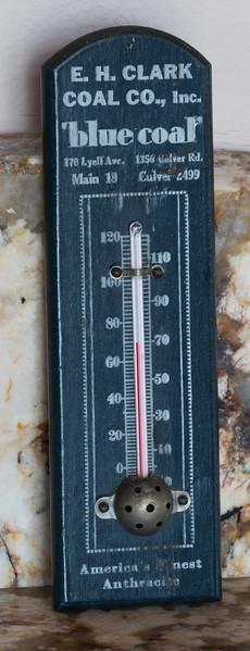 Dorfmann Bros. Thermometer