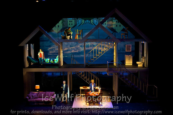 """""""Next to Normal"""" Archival Photos"""