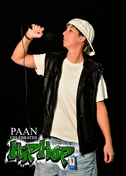 PAAN Celebrates Hip Hop