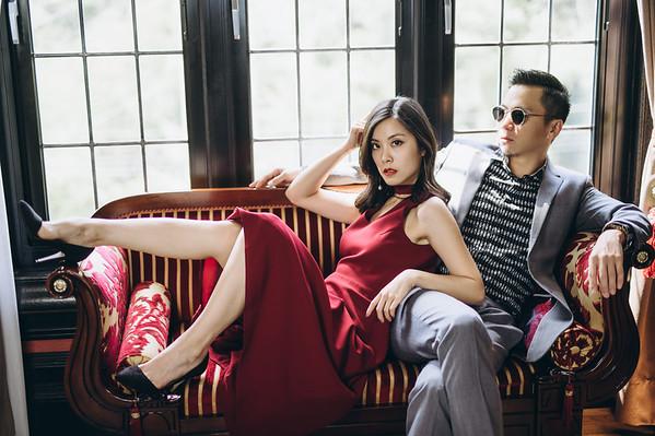 Pre-wedding-ivan&chi