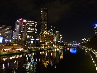 2016 Melbourne, Australia