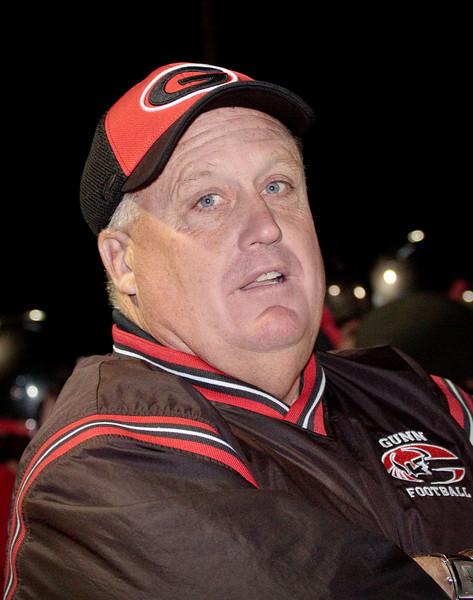 Coach Sykes