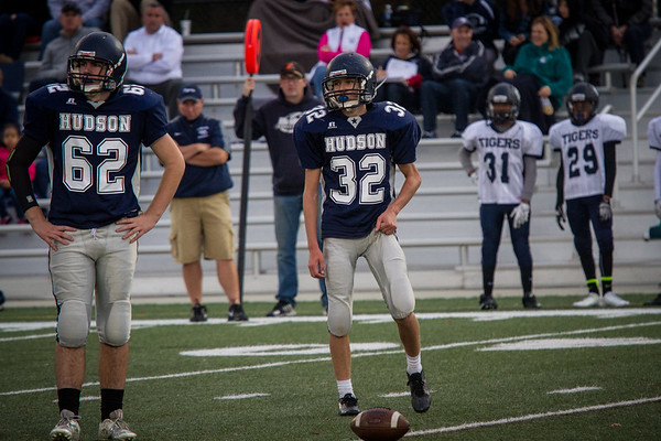 HHS Freshman vs Twinsburg