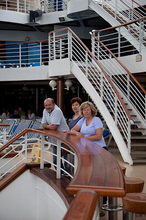 med cruise 2010