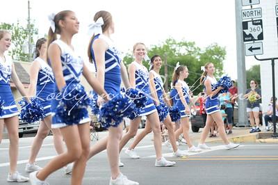 60th Anniversary Youth Fair Parade