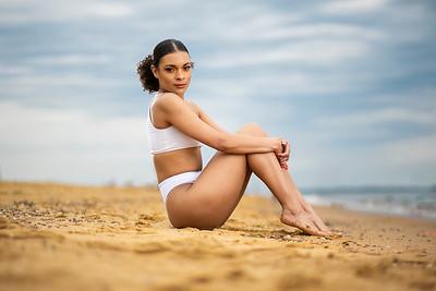 Brianna Beach 2019