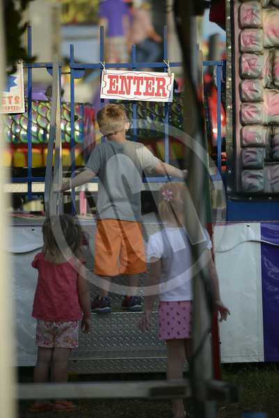 Overton County Fair Arena/Fairway Photos