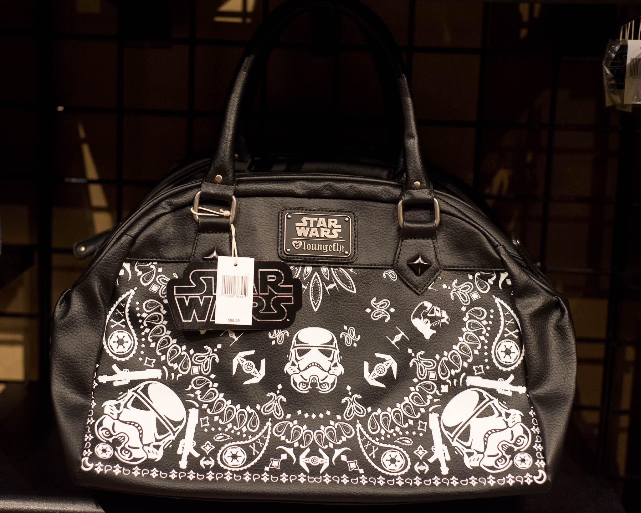 Star Wars Handbag
