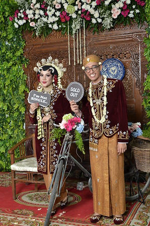 170806 | The Wedding Gandes & Arief