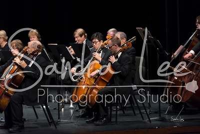 Great Lakes Chamber Orchestra at Bay Harbor Center for the Arts September 2018