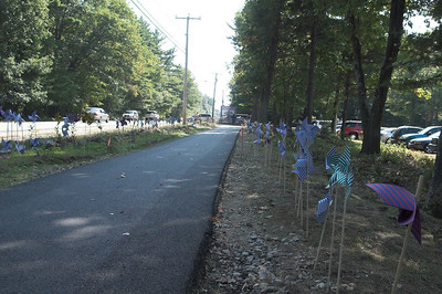 Londonderry Pinwheels Sept 2007