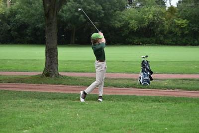 2020-09-09 Golf vs. Carmel Catholic