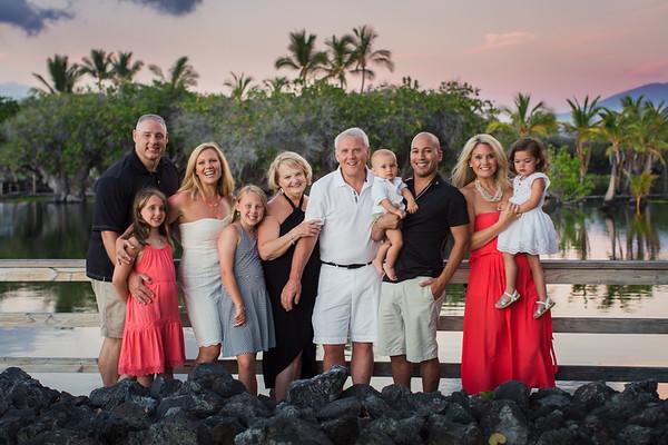 Worthington family