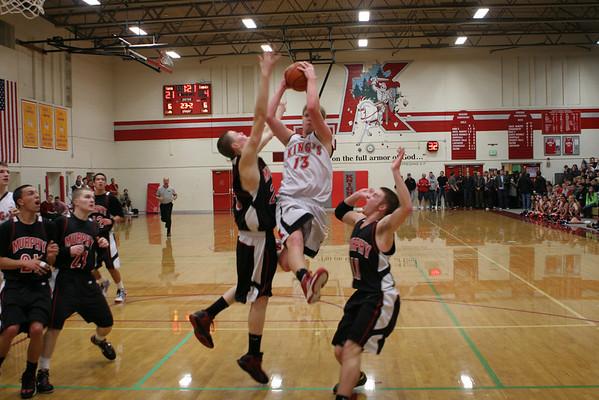 09-10 Boys Basketball