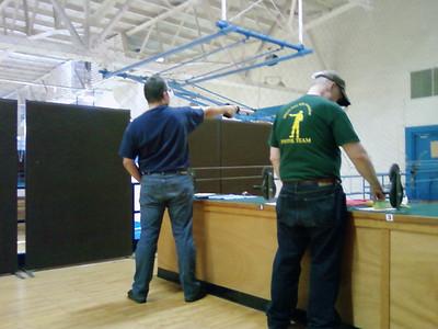 2010 AIAC Council Classic Tournament