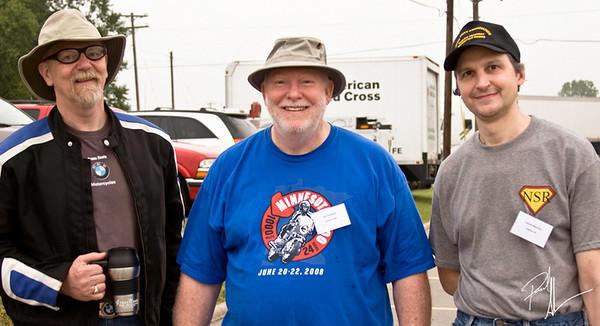 2008 Not Superman Rally Photos
