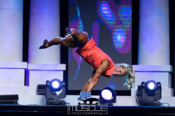 Fitness - Bethany Wagner