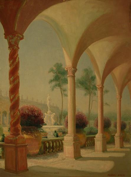 Artists of Old Florida 1840-1960 Alfred R. Frankel