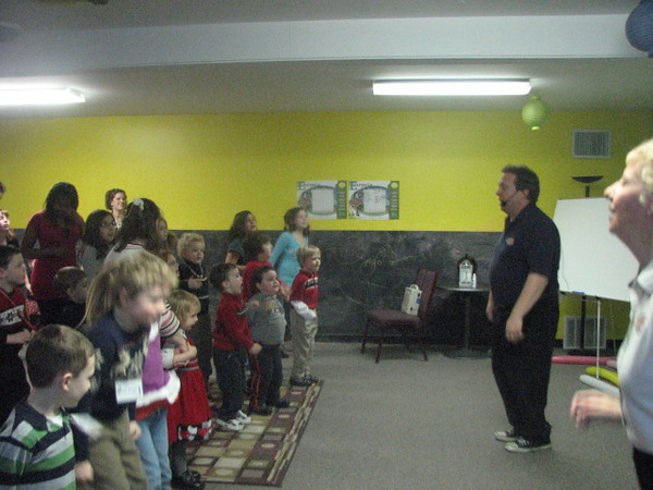 MI, Flint West Nazarene, revival, Jan 2010 012.JPG