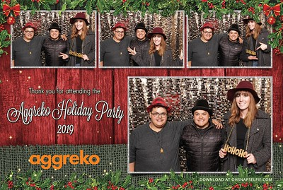 121419 - HOB - Aggreko Holiday Party