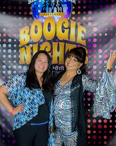 171111 Boogie Nights Photo Booth