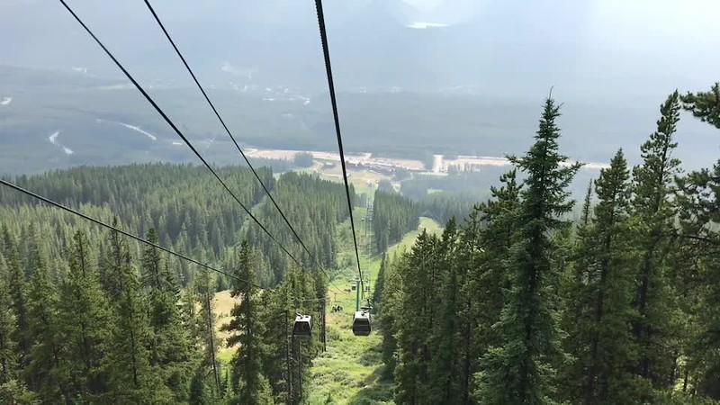 Lake Louise Gondola.mp4