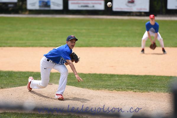Baseball Tournament 2016