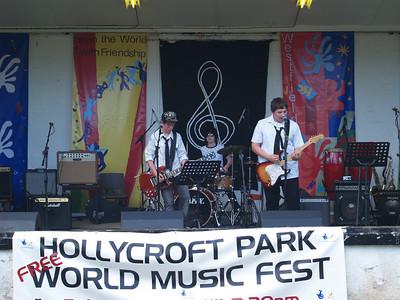 2008 Worldfest