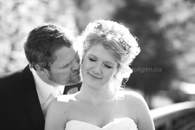 Nicole + Matt : Wedding