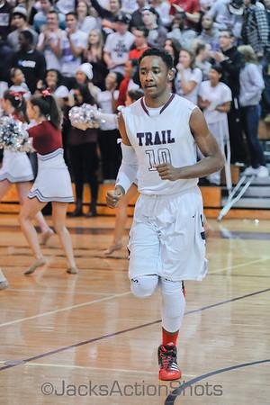 2014 Basketball