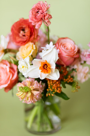 Field & Florist - Spring 2020