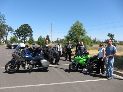 International Moto-Blogger Convention - July 17 2010
