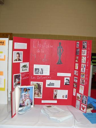 2010 - Kingston Regional Heritage Fair