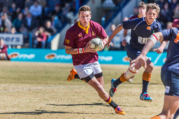 PRG Rugby 19B vs. Grey Bloem