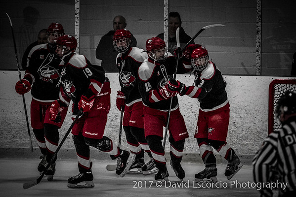Red Wings Tourney Game 3 vs Grey Bruce Highlanders