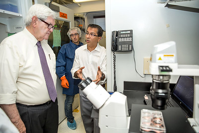 Visit NIH by Newt Gingrich