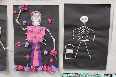 LS Art for Dia de los Muertos 11-25-19