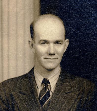 Curtis S. Westbrook
