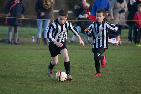 Harry Football - 7 Feb 2016