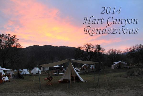 Hart Canyon Rdv 2014