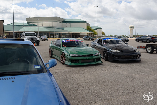 Lone Star Drift 2018 Rd 1