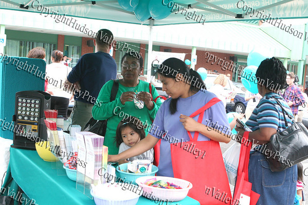 Family Health Ctr HIV/AIDS Testing Day